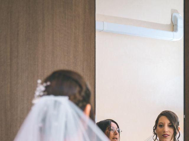 Il matrimonio di Alessandro e Annalisa a Milano, Milano 36