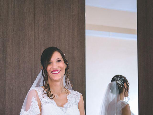 Il matrimonio di Alessandro e Annalisa a Milano, Milano 37