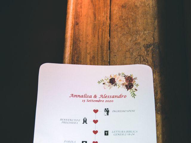 Il matrimonio di Alessandro e Annalisa a Milano, Milano 44