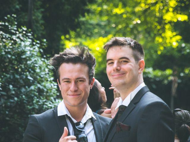 Il matrimonio di Alessandro e Annalisa a Milano, Milano 48