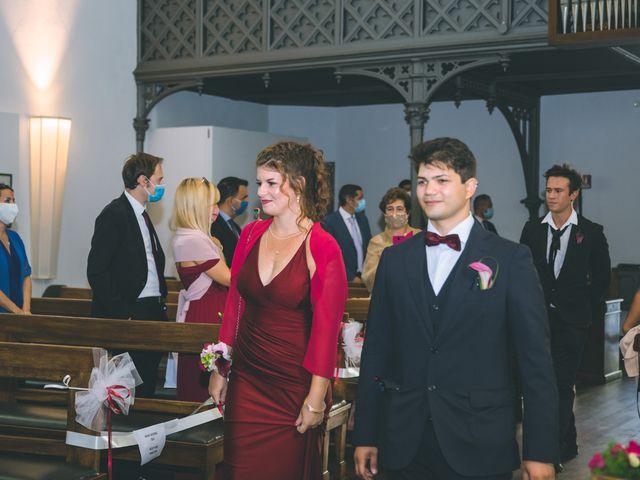 Il matrimonio di Alessandro e Annalisa a Milano, Milano 52