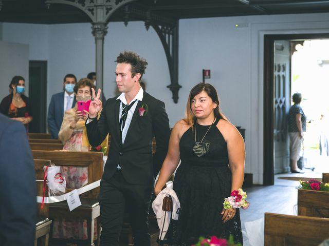 Il matrimonio di Alessandro e Annalisa a Milano, Milano 53