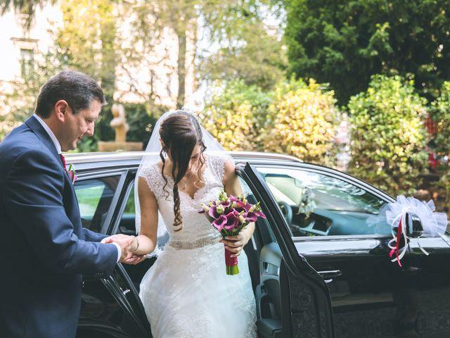 Il matrimonio di Alessandro e Annalisa a Milano, Milano 55