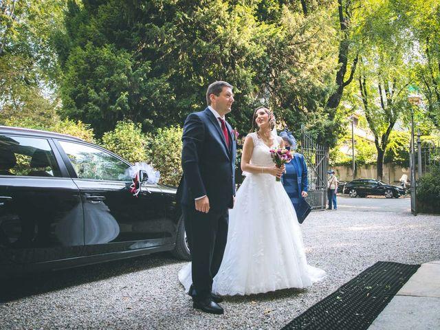 Il matrimonio di Alessandro e Annalisa a Milano, Milano 56