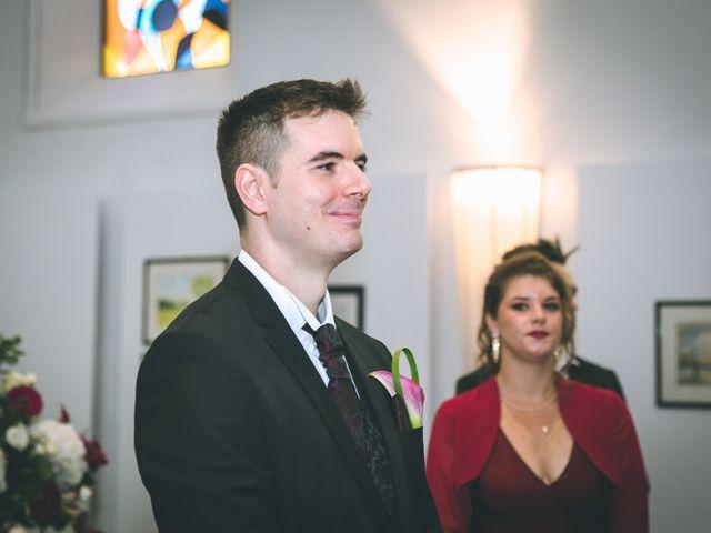 Il matrimonio di Alessandro e Annalisa a Milano, Milano 57