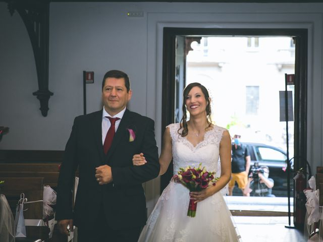 Il matrimonio di Alessandro e Annalisa a Milano, Milano 60