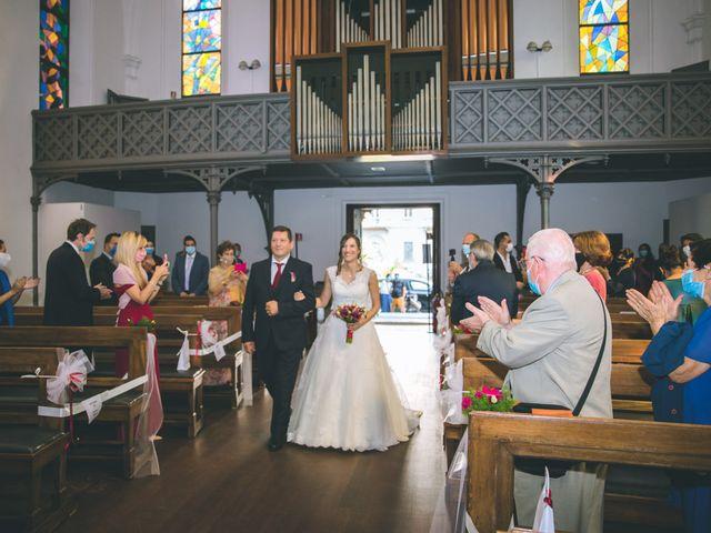 Il matrimonio di Alessandro e Annalisa a Milano, Milano 61
