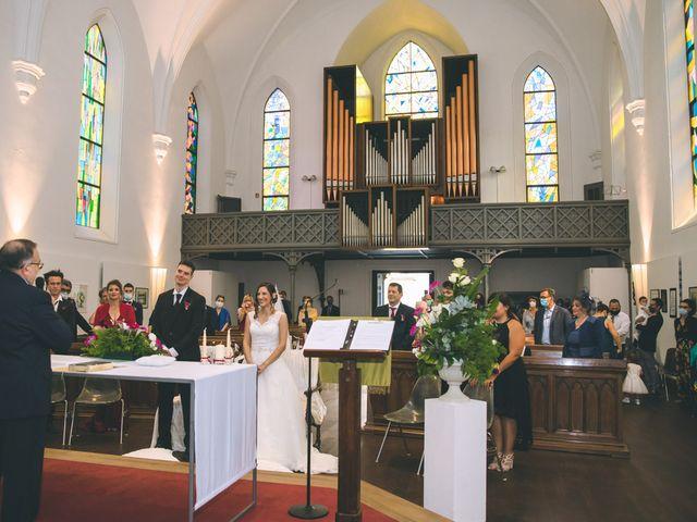 Il matrimonio di Alessandro e Annalisa a Milano, Milano 66