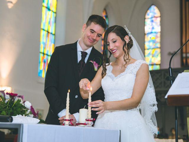 Il matrimonio di Alessandro e Annalisa a Milano, Milano 68