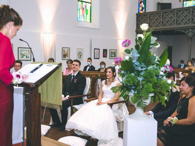 Il matrimonio di Alessandro e Annalisa a Milano, Milano 69
