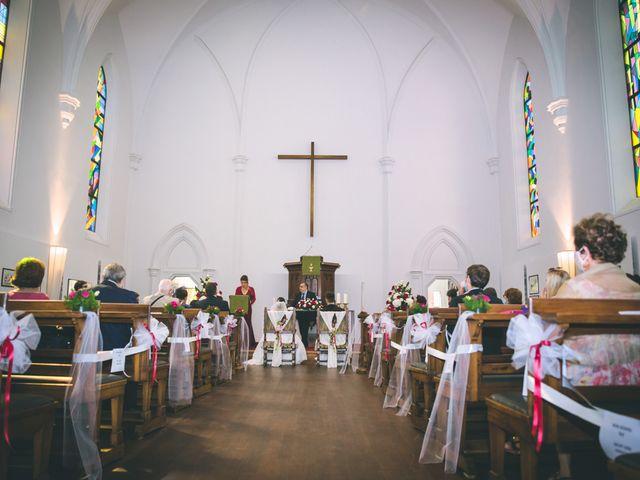 Il matrimonio di Alessandro e Annalisa a Milano, Milano 71
