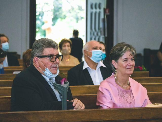 Il matrimonio di Alessandro e Annalisa a Milano, Milano 73