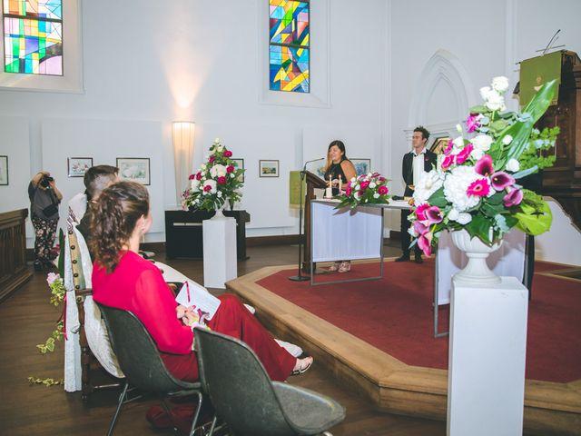 Il matrimonio di Alessandro e Annalisa a Milano, Milano 74