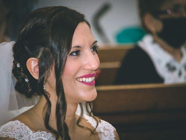 Il matrimonio di Alessandro e Annalisa a Milano, Milano 76