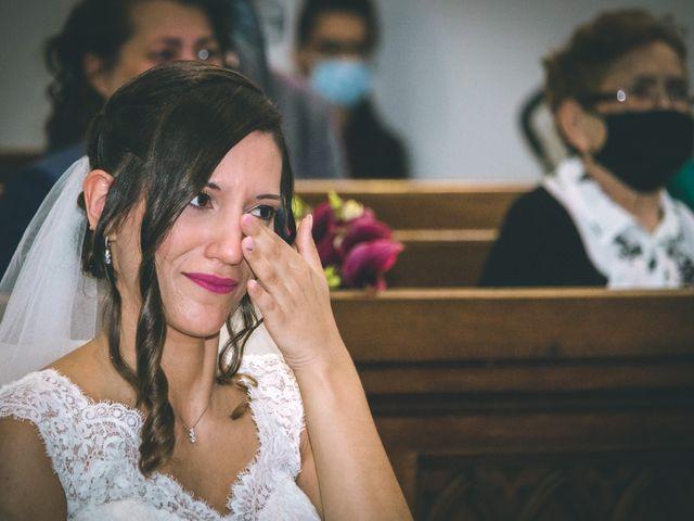Il matrimonio di Alessandro e Annalisa a Milano, Milano 77
