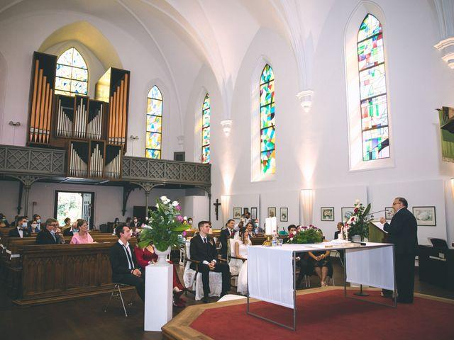 Il matrimonio di Alessandro e Annalisa a Milano, Milano 80