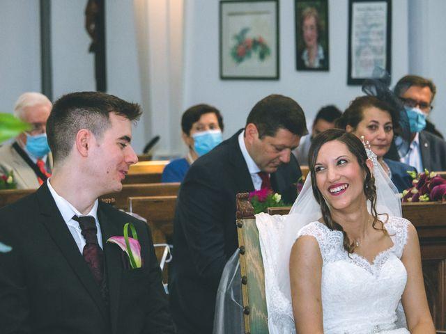 Il matrimonio di Alessandro e Annalisa a Milano, Milano 81