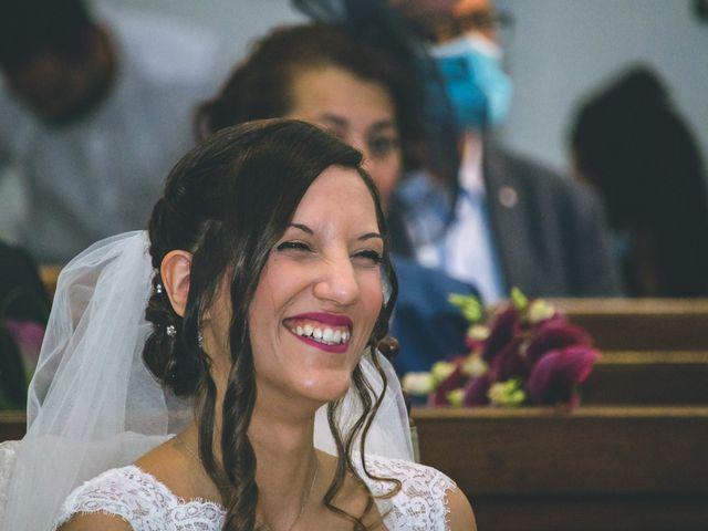 Il matrimonio di Alessandro e Annalisa a Milano, Milano 82