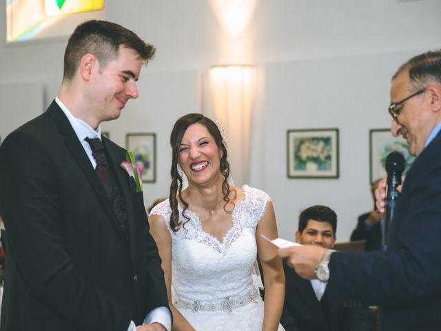 Il matrimonio di Alessandro e Annalisa a Milano, Milano 85