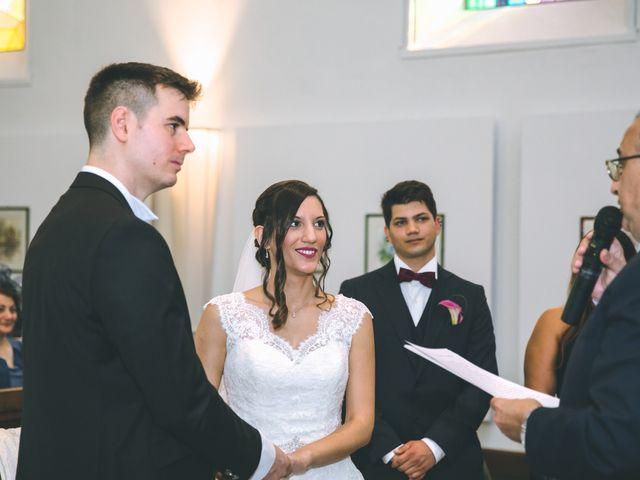 Il matrimonio di Alessandro e Annalisa a Milano, Milano 86
