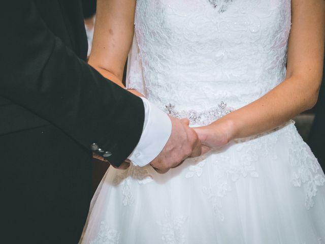Il matrimonio di Alessandro e Annalisa a Milano, Milano 87