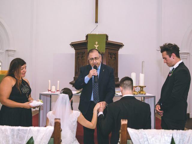 Il matrimonio di Alessandro e Annalisa a Milano, Milano 88