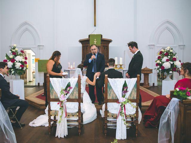 Il matrimonio di Alessandro e Annalisa a Milano, Milano 90