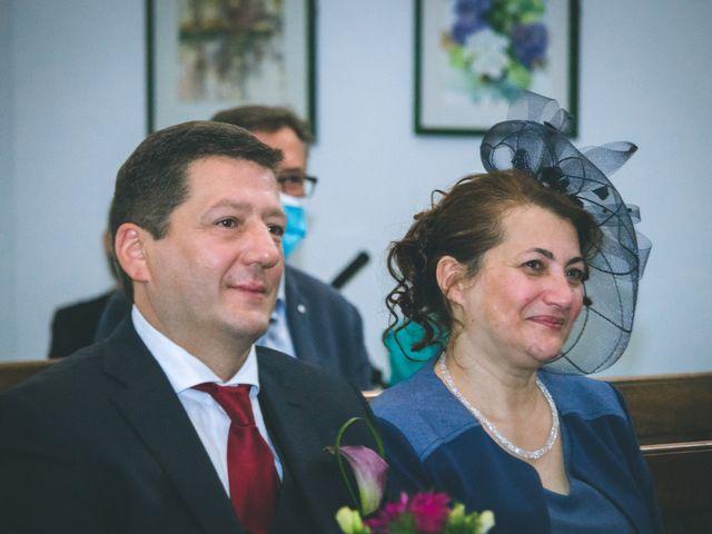 Il matrimonio di Alessandro e Annalisa a Milano, Milano 91
