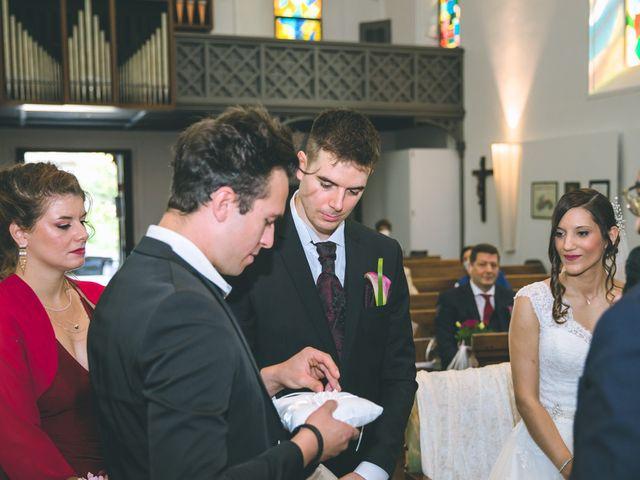 Il matrimonio di Alessandro e Annalisa a Milano, Milano 92