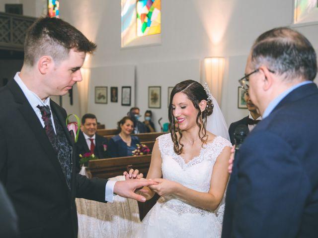 Il matrimonio di Alessandro e Annalisa a Milano, Milano 94