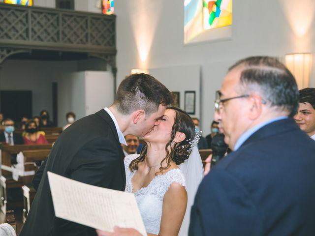 Il matrimonio di Alessandro e Annalisa a Milano, Milano 95