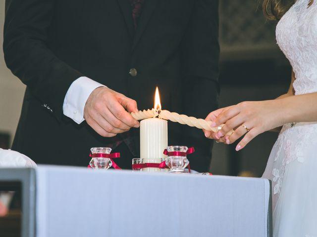 Il matrimonio di Alessandro e Annalisa a Milano, Milano 97