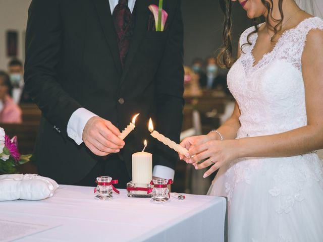 Il matrimonio di Alessandro e Annalisa a Milano, Milano 98
