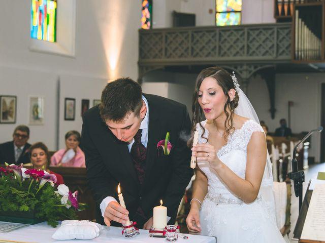Il matrimonio di Alessandro e Annalisa a Milano, Milano 99