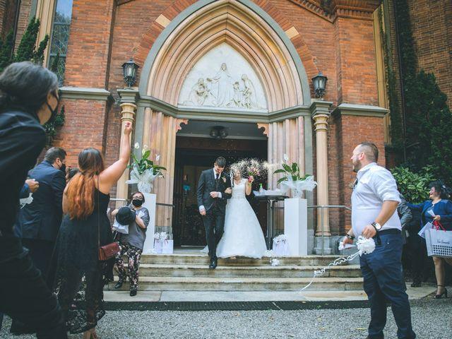 Il matrimonio di Alessandro e Annalisa a Milano, Milano 100