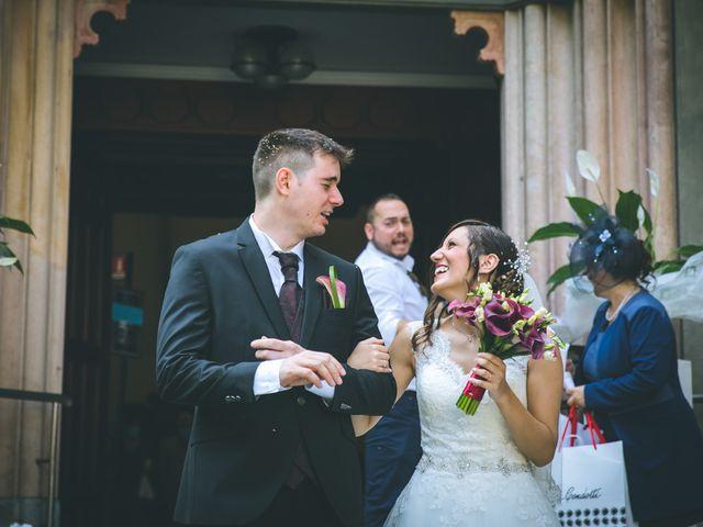 Il matrimonio di Alessandro e Annalisa a Milano, Milano 105