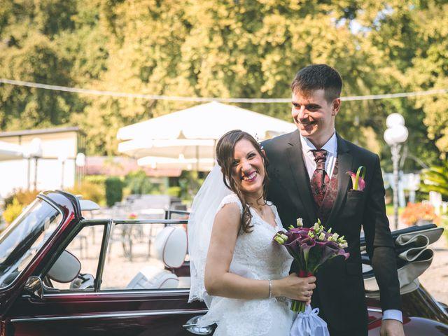 Il matrimonio di Alessandro e Annalisa a Milano, Milano 123