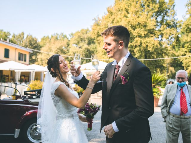 Il matrimonio di Alessandro e Annalisa a Milano, Milano 125