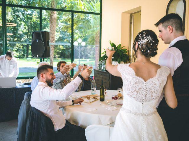 Il matrimonio di Alessandro e Annalisa a Milano, Milano 143