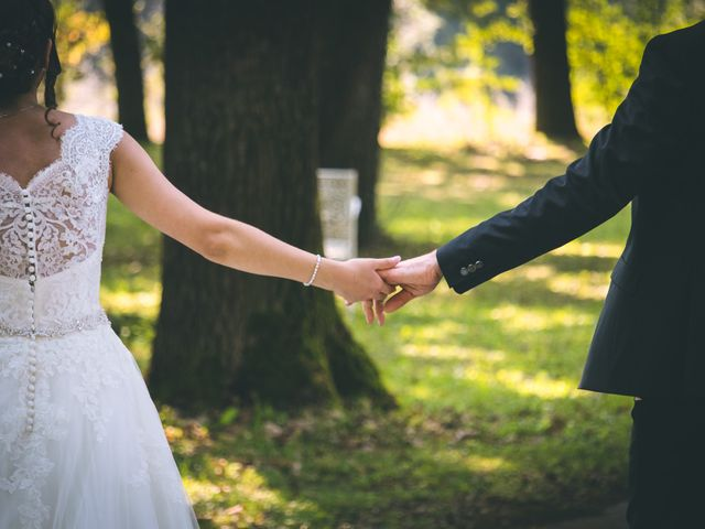Il matrimonio di Alessandro e Annalisa a Milano, Milano 147