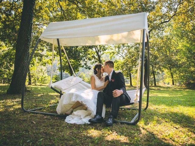 Il matrimonio di Alessandro e Annalisa a Milano, Milano 149