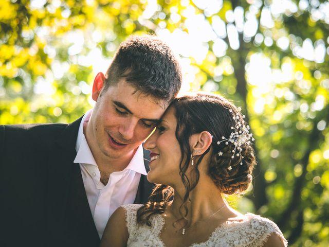 Il matrimonio di Alessandro e Annalisa a Milano, Milano 154