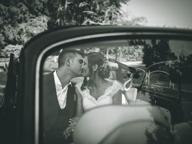 Il matrimonio di Alessandro e Annalisa a Milano, Milano 163