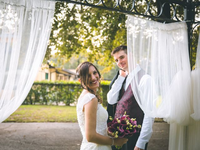 Il matrimonio di Alessandro e Annalisa a Milano, Milano 174