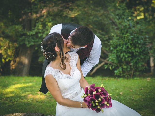 Il matrimonio di Alessandro e Annalisa a Milano, Milano 176