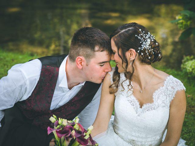 Il matrimonio di Alessandro e Annalisa a Milano, Milano 178