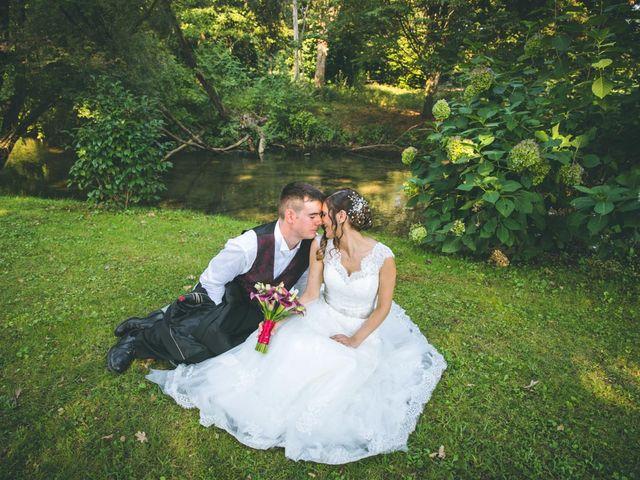 Il matrimonio di Alessandro e Annalisa a Milano, Milano 180