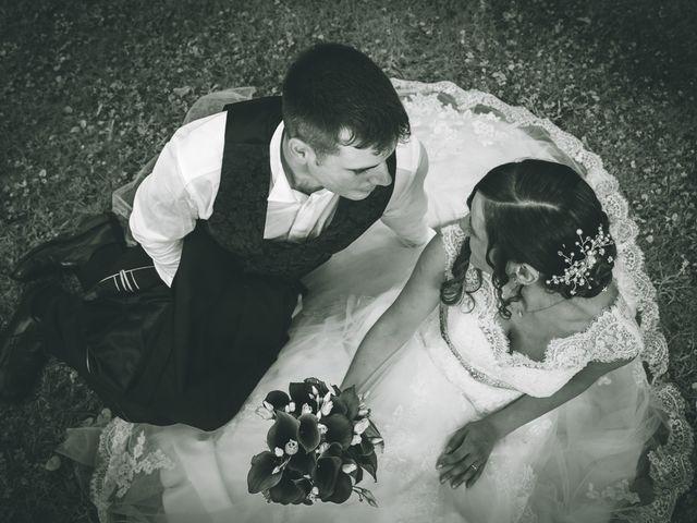 Il matrimonio di Alessandro e Annalisa a Milano, Milano 181