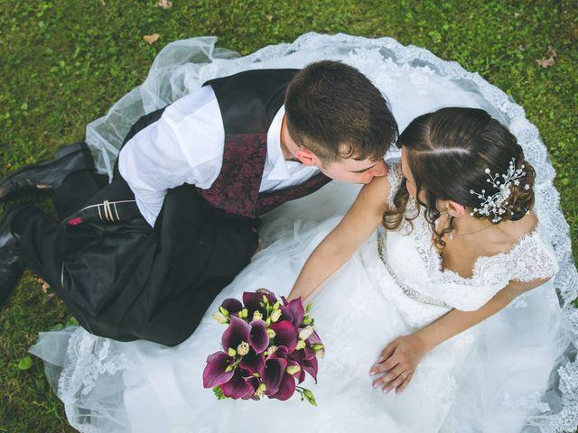 Il matrimonio di Alessandro e Annalisa a Milano, Milano 1