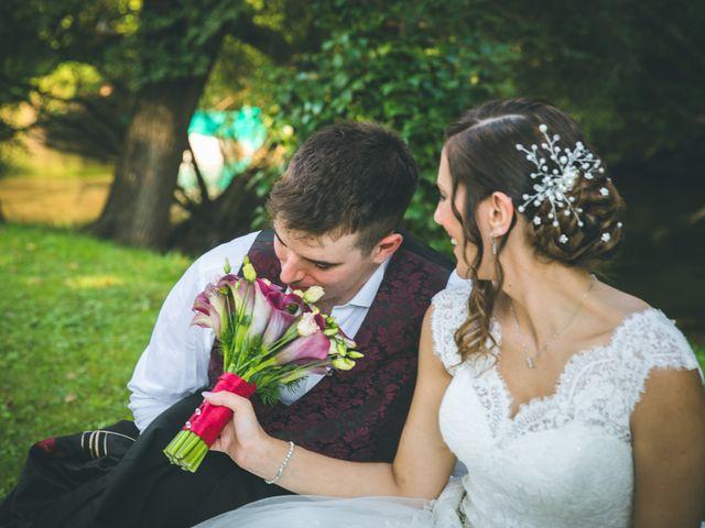 Il matrimonio di Alessandro e Annalisa a Milano, Milano 182